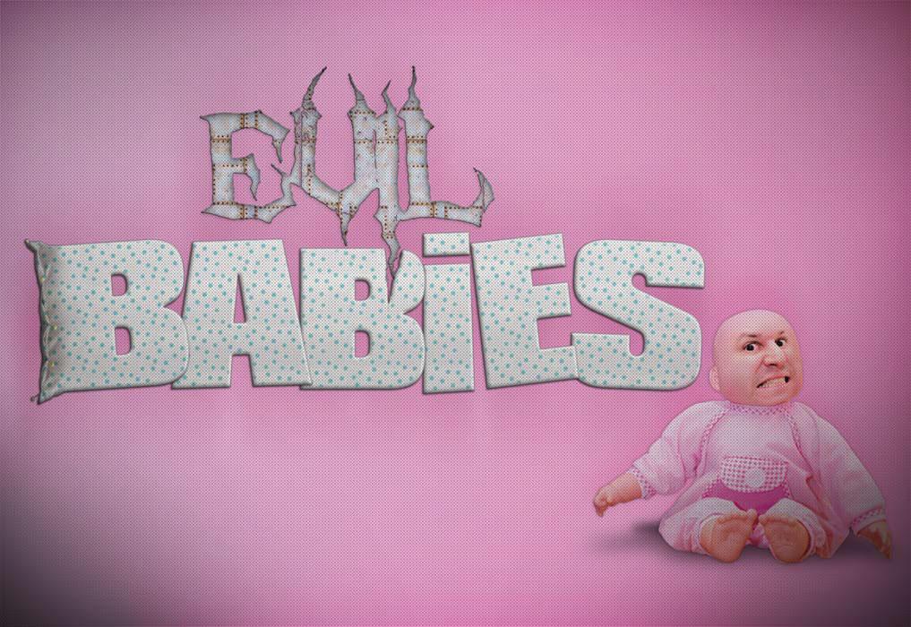 evil-babies
