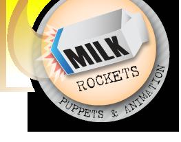 MilkRockets